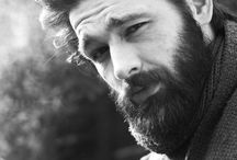 Beard! / by WhiskeyMe