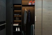 Furniture-wardrobe
