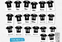 Kiwi teachers/educators