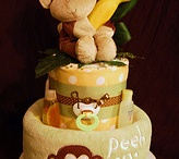 Baby Showers / by Sonia Rodriguez-Benavides