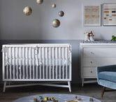 Boy's Room / by Shannon Steckert