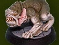 Cthulhu Wars miniatures - Deep One