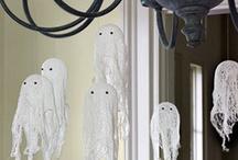 Halloween / by Lori Fahey