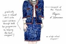 Fashion / by Candace Loyless-Guadarrama