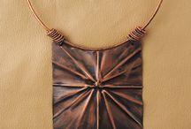 Jewellery - Form Folding