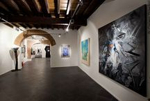 ROSSMUT GALLERY  / Galleria d'arte