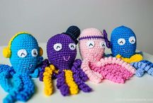 Crochet for preemies