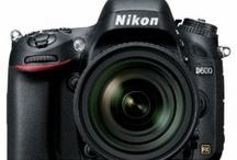NikonFilms.ca / by Justin Waloshin