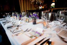 Wine Cask Weddings / Wedding details at Wine Cask Venue