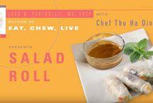 Eat Chew Live Recipes