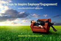 Business Expert Blog by Meridith Elliott Powell