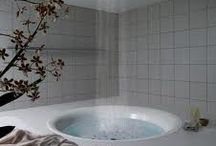Beautiful Bathrooms / by Melody Harvey