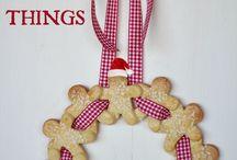 Cookies  / Idee e ricette