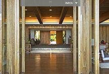 hoteis / LUXURY HOTELS