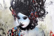 Graffiti / by Holly Nakatomi