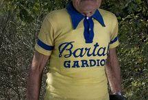 Campagnolo / Bici