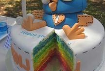 Hoot Cakes