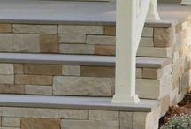Home Exterior / Exterior home idea and ideas for updating home exteriors!