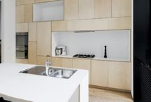 kuchyne plywood