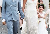 Celeb brides we love