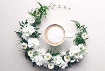 Tea Coffee KKN