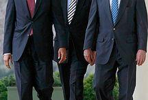 Presidenter