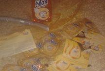 Silan Soft & Oils #buzzsilan / BuzzStore Silan Am testat noul Balsam si sunt foarte multumita de el!are un miros extraordinar iar hainele raman catifelate.#buzzsilan