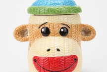 Sock Monkey Wants.... / by Thala Boyt-Chestosky