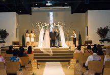 My dreamy wedding