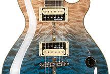 Guitar michael kelly