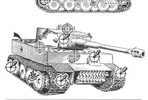 armored veichles