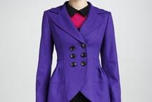 Fall 2012 Jackets
