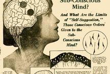 Subconsciously Conscious / Hypnosis Related