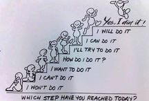 Great Pins / YOU WILL!! Which Step Have You Reached???