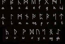 Codes n runes