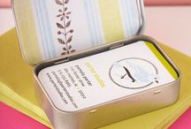 Altoid Tin Crafts / { Oh, the possibilities! }