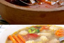 weight loss soups.