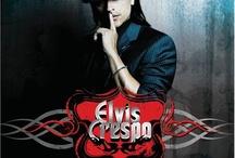 Elvis / by Vizcaya Book