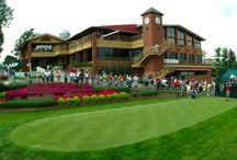 PGA world golf