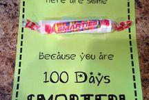 100s Day Fun