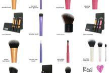 Makeup brush ♡