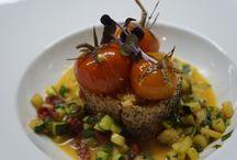 """Restaurant gastronomique """"Les Tables de Philippe"""" / Restaurant gastronomique """"Les Tables de Philippe"""" - Chamonix Mont Blanc"""