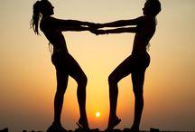 Yoga (acroyoga & partneryoga)