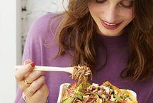 Unsere gesunden Lieblingsrezepte / Gesunde, herzhafte Gerichte, leicht zu machen,  100% Clean Eating.