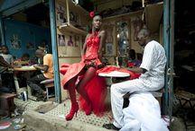 Steloo / African Fashion Week  #AFFW
