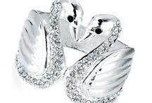 Smykker / Alle mine favorit smykker på markedet. Har du brug for inspiration eller ideer til dit nye smykke. På denne opslagstavle, kan du se alle mine personlige favoritter.