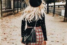 Winter Fashion inspo!