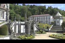 Braga / Vacances au Portugal