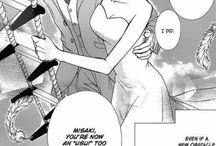 Misaki x Takumi Love