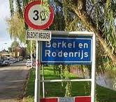 Berkel en Rodenrijs,  nu
